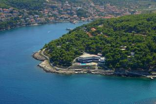Adriatiq turistično naselje Fontana 4*