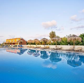 Ionian Sea Aqua Park