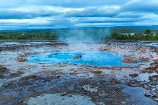 Islandija - med ognjem in ledom