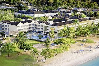 Rooms On The Beach - Ocho Rios