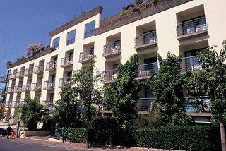 Terrace Mar Suite Hotel