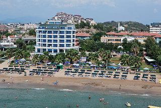 Venessa Beach