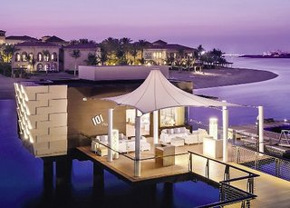 One&Only The Palm 5*, The Palm Islands