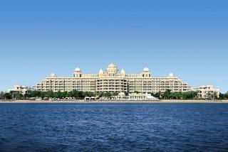 Kempinski Hotel & Residences Palm Jumeirah 5*, Dubai