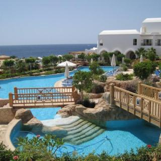 Albatros Palace Resort Sharm