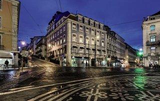 LX Boutique 4*, Lissabon