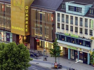 Hotel Tiefenthal Hamburg