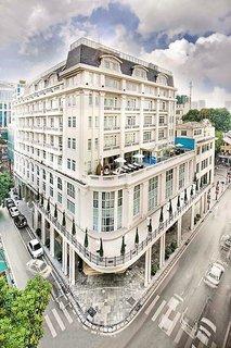 Hotel de l'Opera Hanoi - MGallery by Sofitel