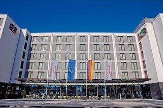 Courtyard Munich City East