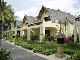Hotel Vila Ombak
