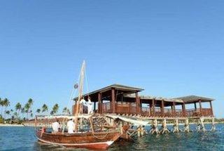 The Residence Zanzibar 5*, Kizimkazi