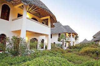Essque Zalu Zanzibar 5*, Nungwi Beach