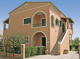Elena Apartments Corfu