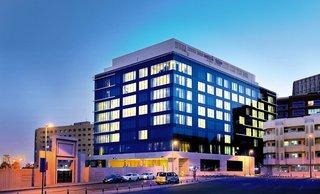 The Canvas Hotel Dubai MGallery By Sofitel