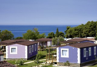 HOLIDAY HOMES AMINESS SIRENA CAMPSITE, Novigrad