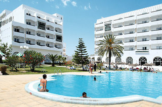 El Jinene Royal / Beach - Jinene Royal (ex: Hotel Royal Jinene)