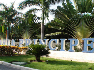 Bahia Principe Luxury Ambar 5*, Punta Cana