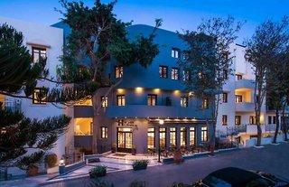 Indigo Inn (ex: Ariane Apart Hotel)