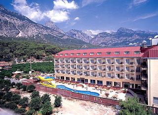 Anita Matiate Hotel