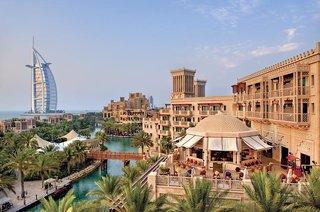 Jumeirah Al Qasr 6*, Jumeirah Beach
