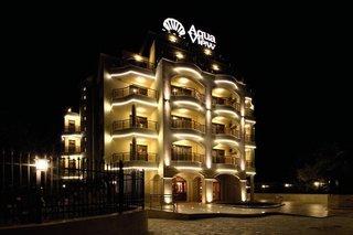 AquaView Hotel