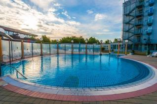 Terme Radenci Sava Hotel & Resort - Izvir