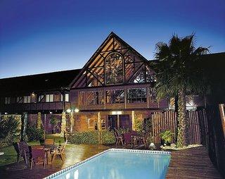 The Knysna Log Inn