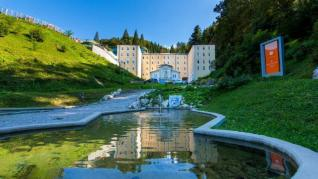 Rimske Terme - Hotel Zdraviliški Dvor
