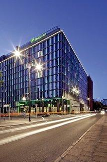 Holiday Inn Berlin - Centre Alexanderplatz