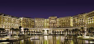 The Ritz-Carlton Abu Dhabi Grand Canal