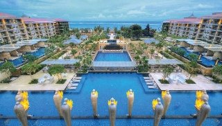 The Mulia & Mulia Resort & Mulia Villas