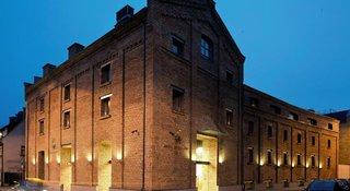 Q Hotel Grand Cru Gdansk