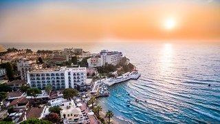 Marti Beach Hotel