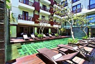 Sense Seminyak Hotel