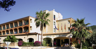 Valentin Paguera Hotel