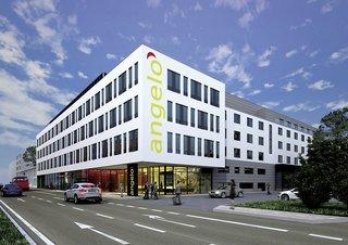 Holiday Inn München - Westpark