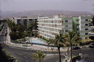 Apartmamentos Los Aguacates