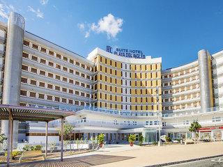 HL Suite Hotel Playa Del Ingles