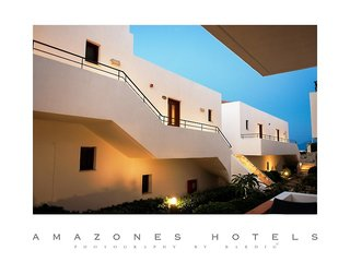 Amazones Village Suites