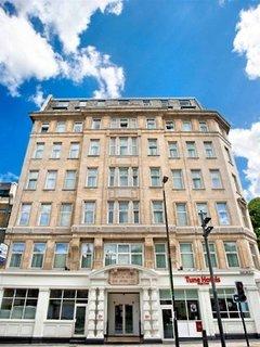 Point A Hotel London Kings Cross