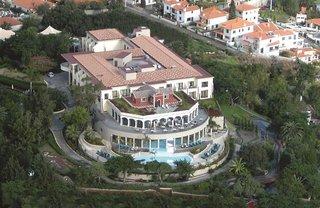 Quinta das Vistas Palace Gardens