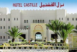 Djerba Castille