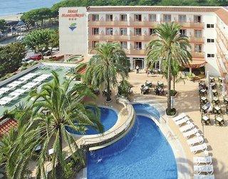 Sumus Hotel Monteplaya