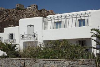 Sunrise Mykonos - Agrari Beach Hotel