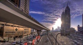 Mercure Dubai Barsha Heights Hotel Suites & Apartments