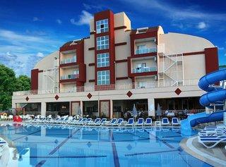 Side West Park Hotel Spa
