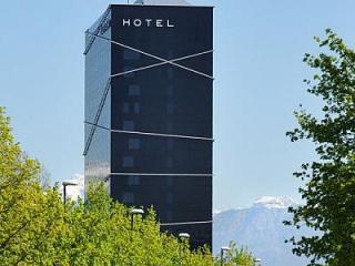 Radisson Blu Plaza Hotel Ljubljana (ex: Plaza)