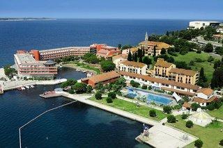 St. Bernardin Adriatic Resort - Vila Barka