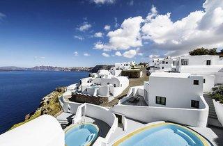 Ambassador Aegean Luxury Hotel & Suites Santorini 5*, Akrotiri