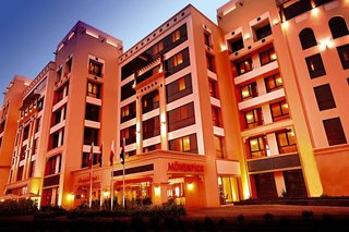 Mövenpick Hotel Apartments Al Mamzar Dubai (ex: Mövenpick The Square Dubai)